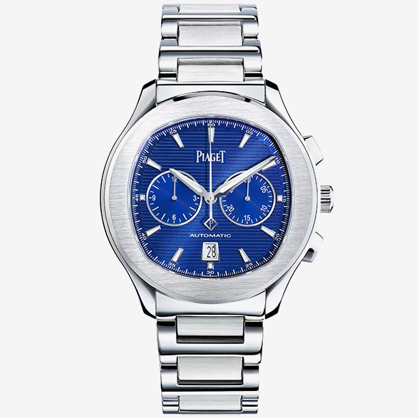 Piaget Polo watch G0A41006 TechnicalSpecifications FINAL