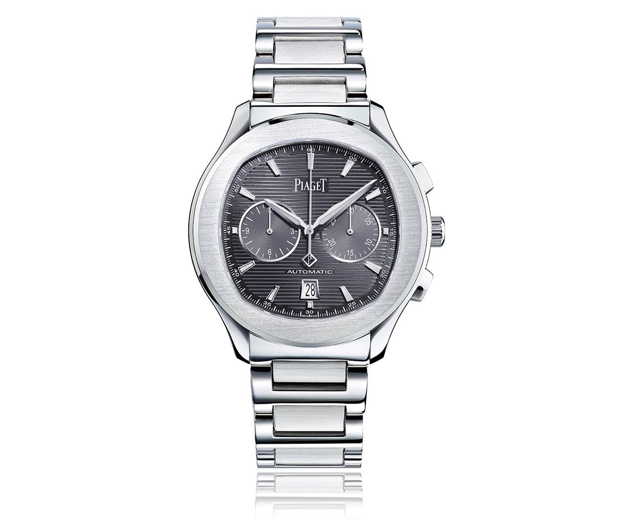 Piaget Polo watch G0A42005 Carousel 1 FINAL
