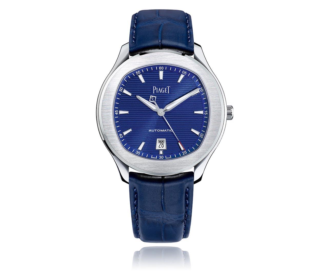 Piaget Polo watch G0A43001 Carousel 1 FINAL