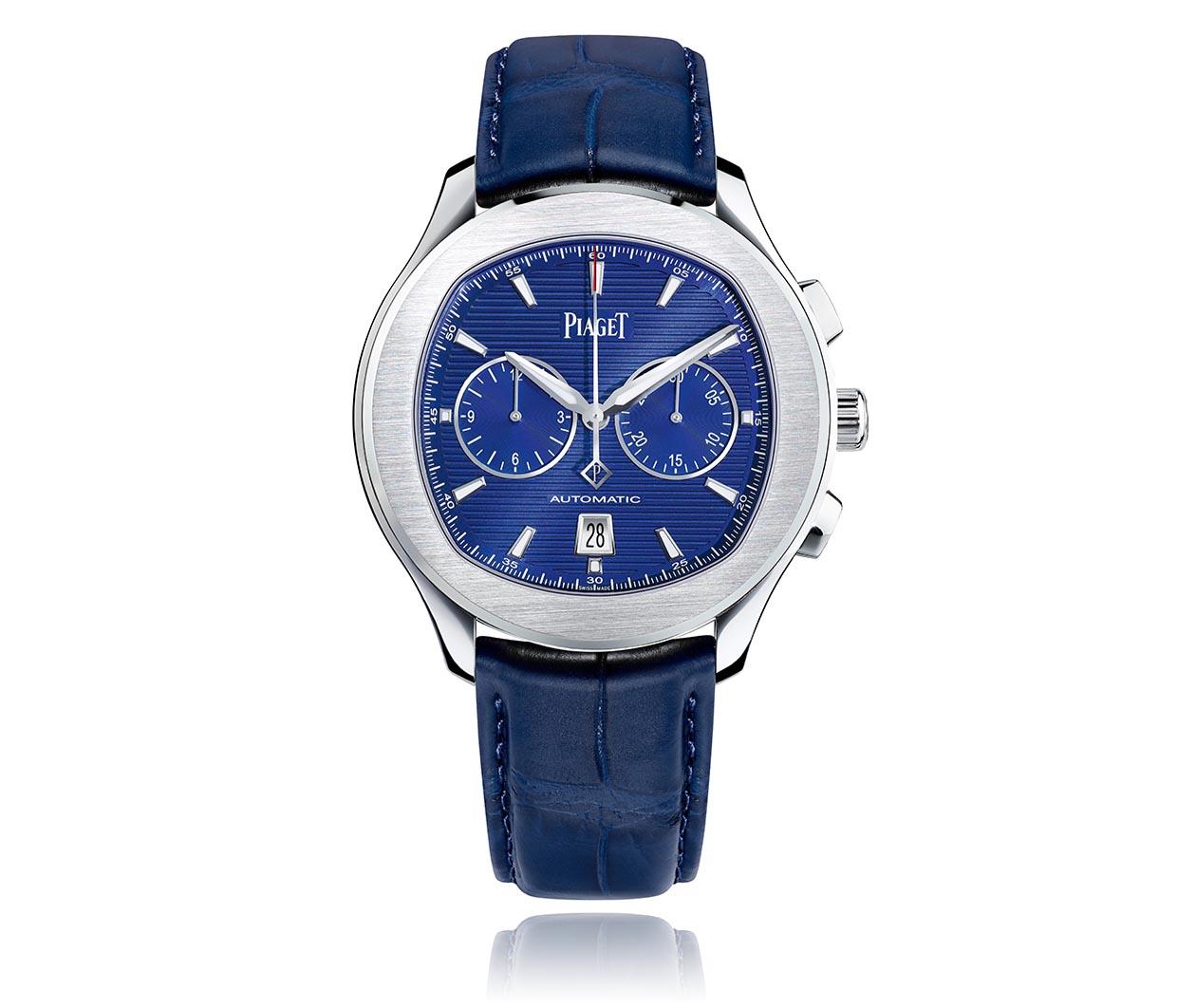 Piaget Polo watch G0A43002 Carousel 1 FINAL