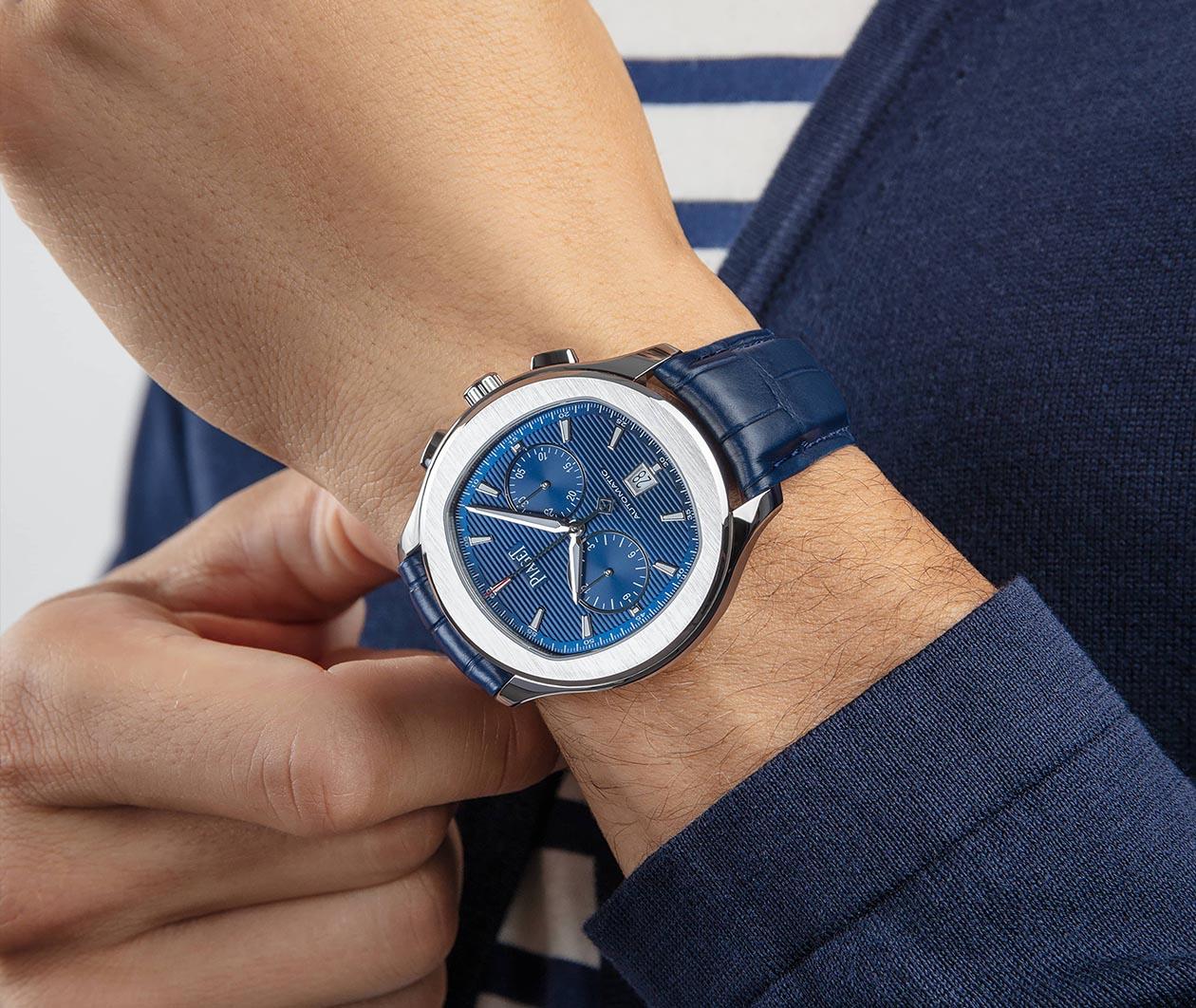 Piaget Polo watch G0A43002 Carousel 2 FINAL