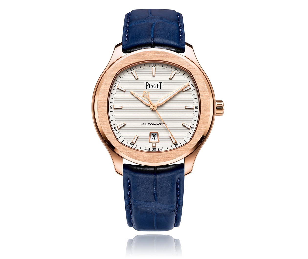 Piaget Polo watch G0A43010 Flatlay FINAL