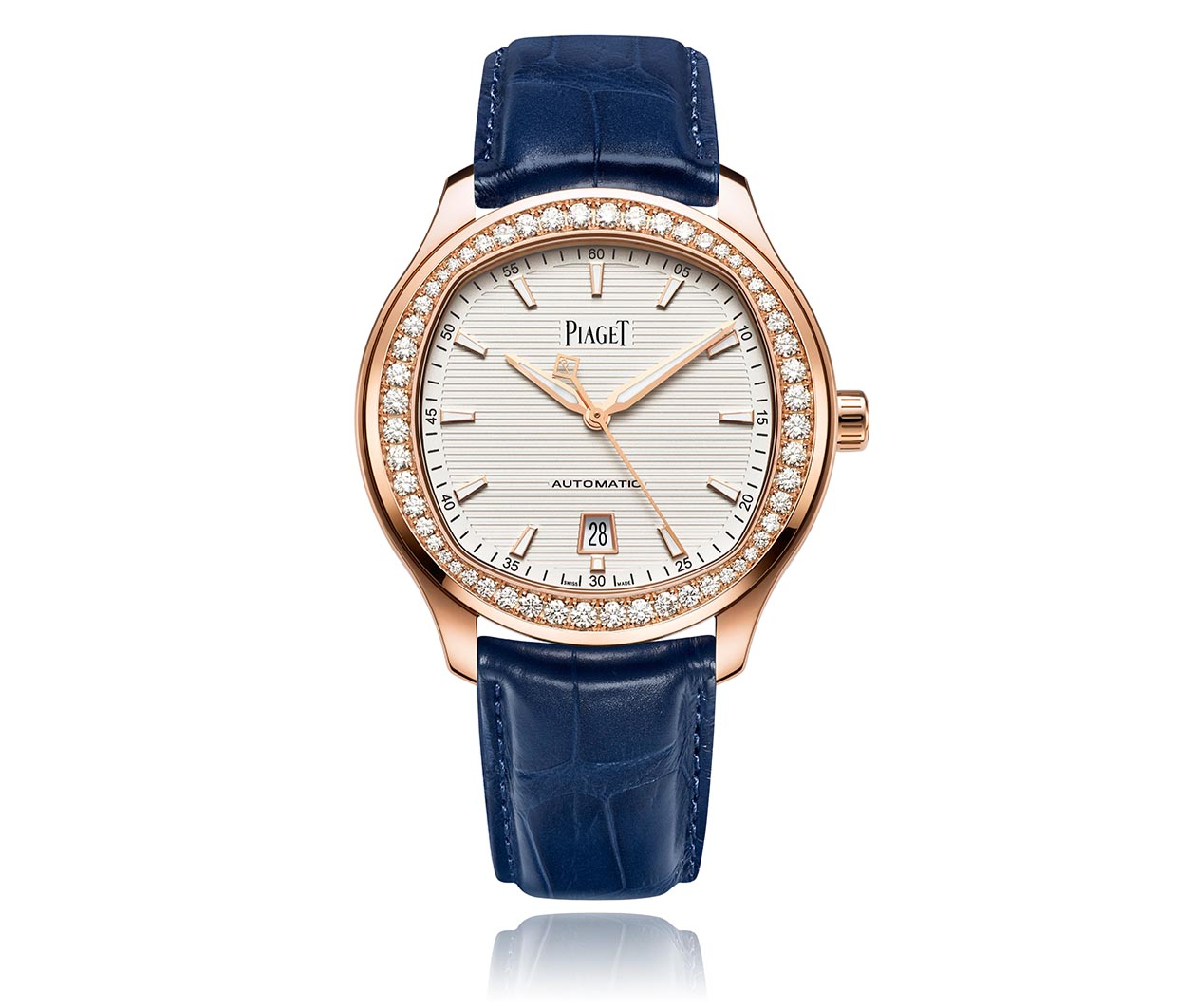 Piaget Polo watch G0A44010 Carousel 1 FINAL