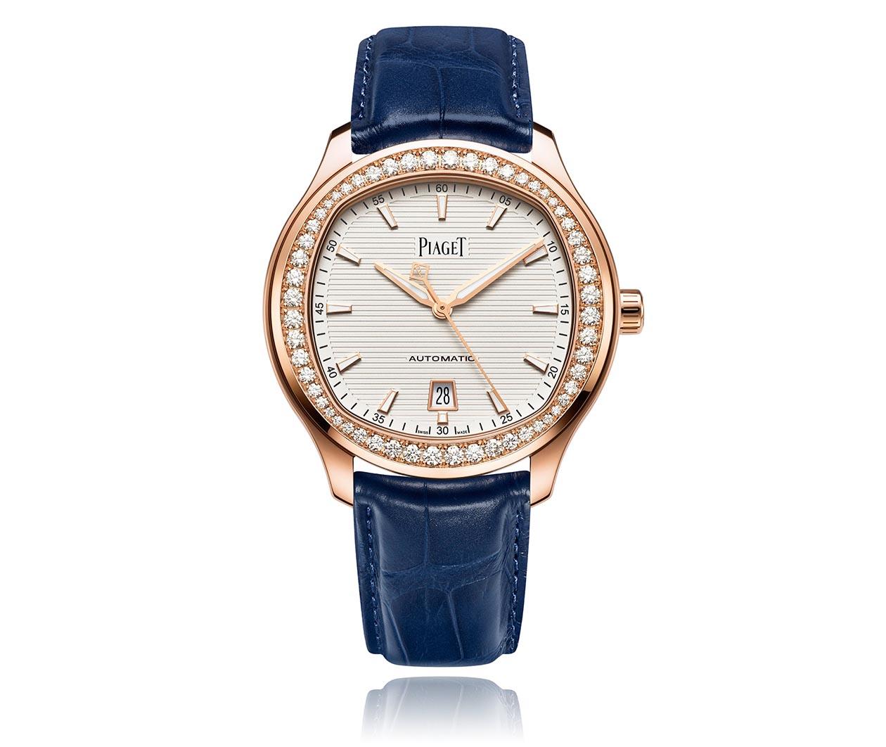 Piaget Polo watch G0A44010 Flatlay FINAL