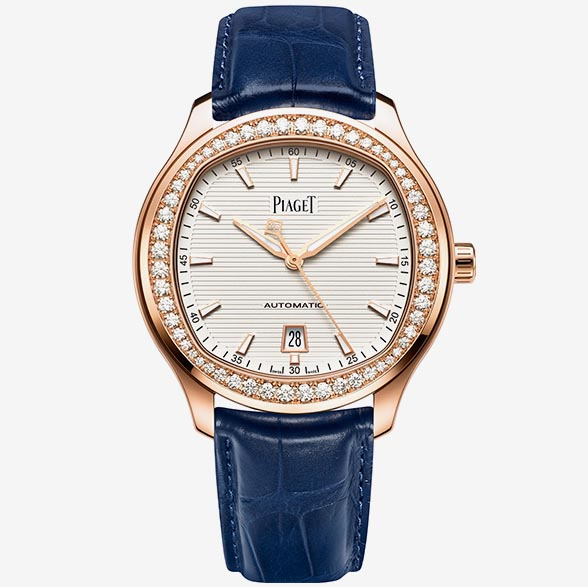 Piaget Polo watch G0A44010 TechnicalSpecifications FINAL