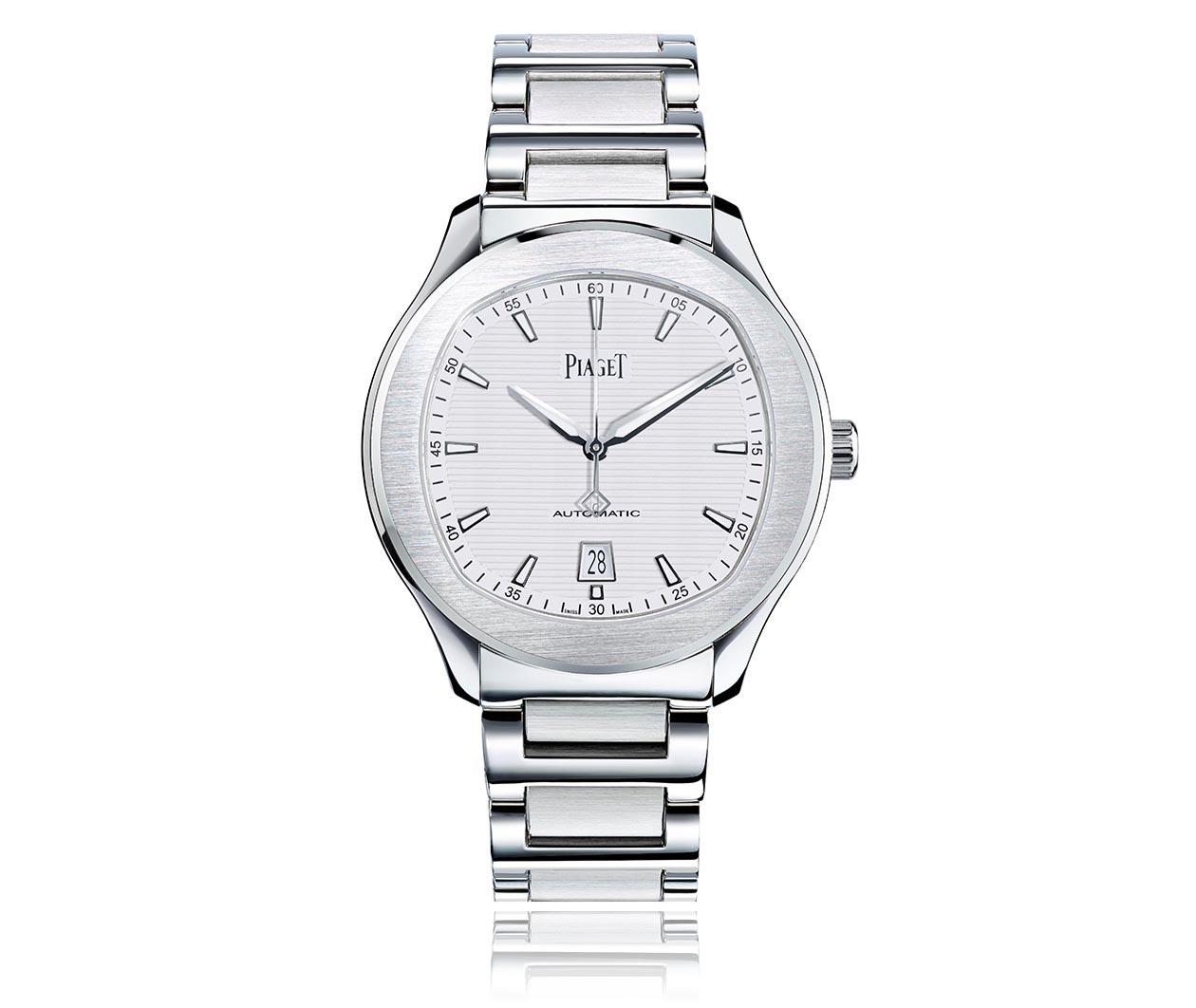 Piaget PoloS watch G0A41001 Carousel 1 FINAL
