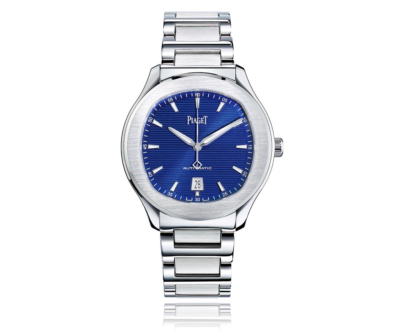 Piaget PoloS watch G0A41002 Carousel 1 FINAL