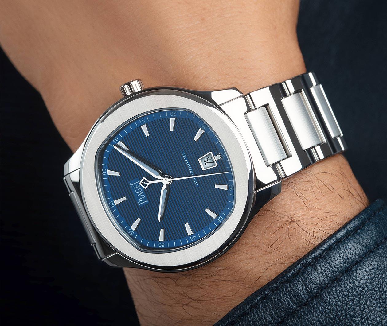 Piaget PoloS watch G0A41002 Carousel 2 FINAL