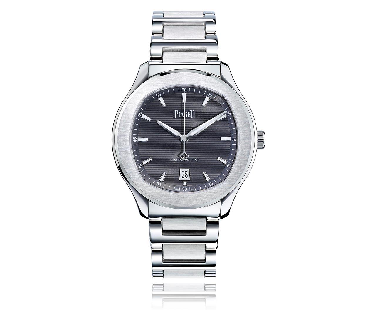 Piaget PoloS watch G0A41003 Carousel 1 FINAL