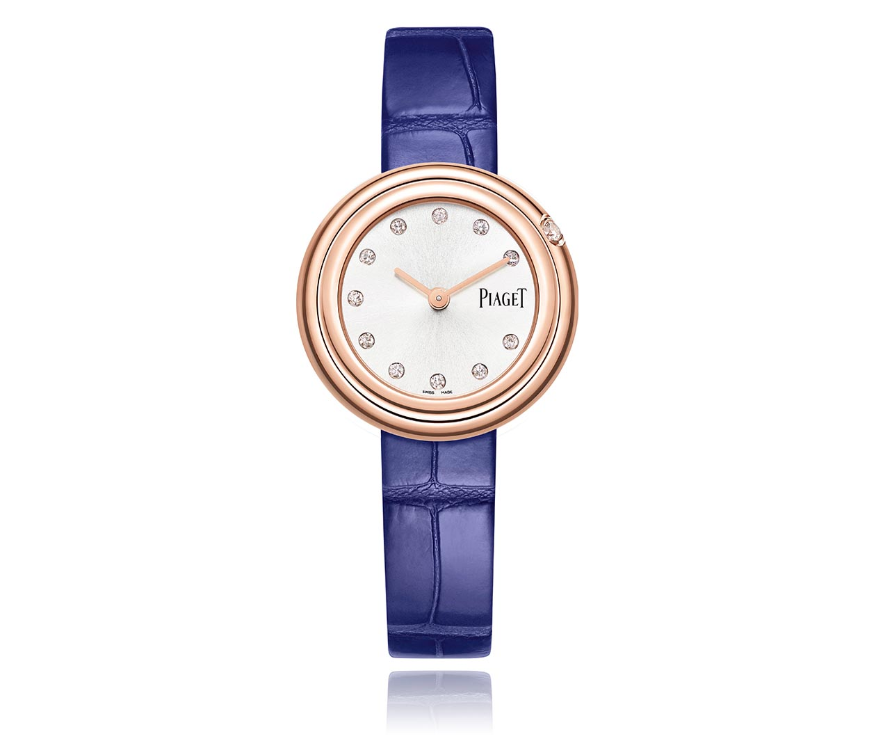 Piaget Possession watch G0A43081 Carousel 1 FINAL
