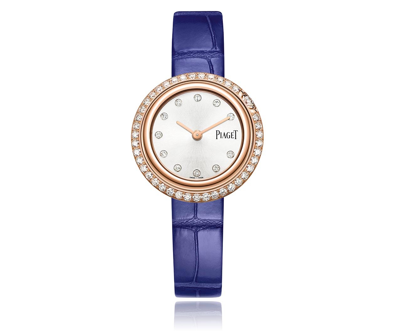 Piaget Possession watch G0A43082 Carousel 1 FINAL