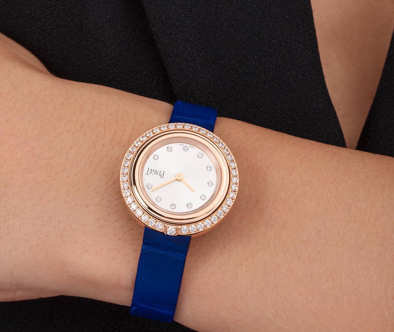 Piaget Possession watch G0A43082 Carousel 2 FINAL
