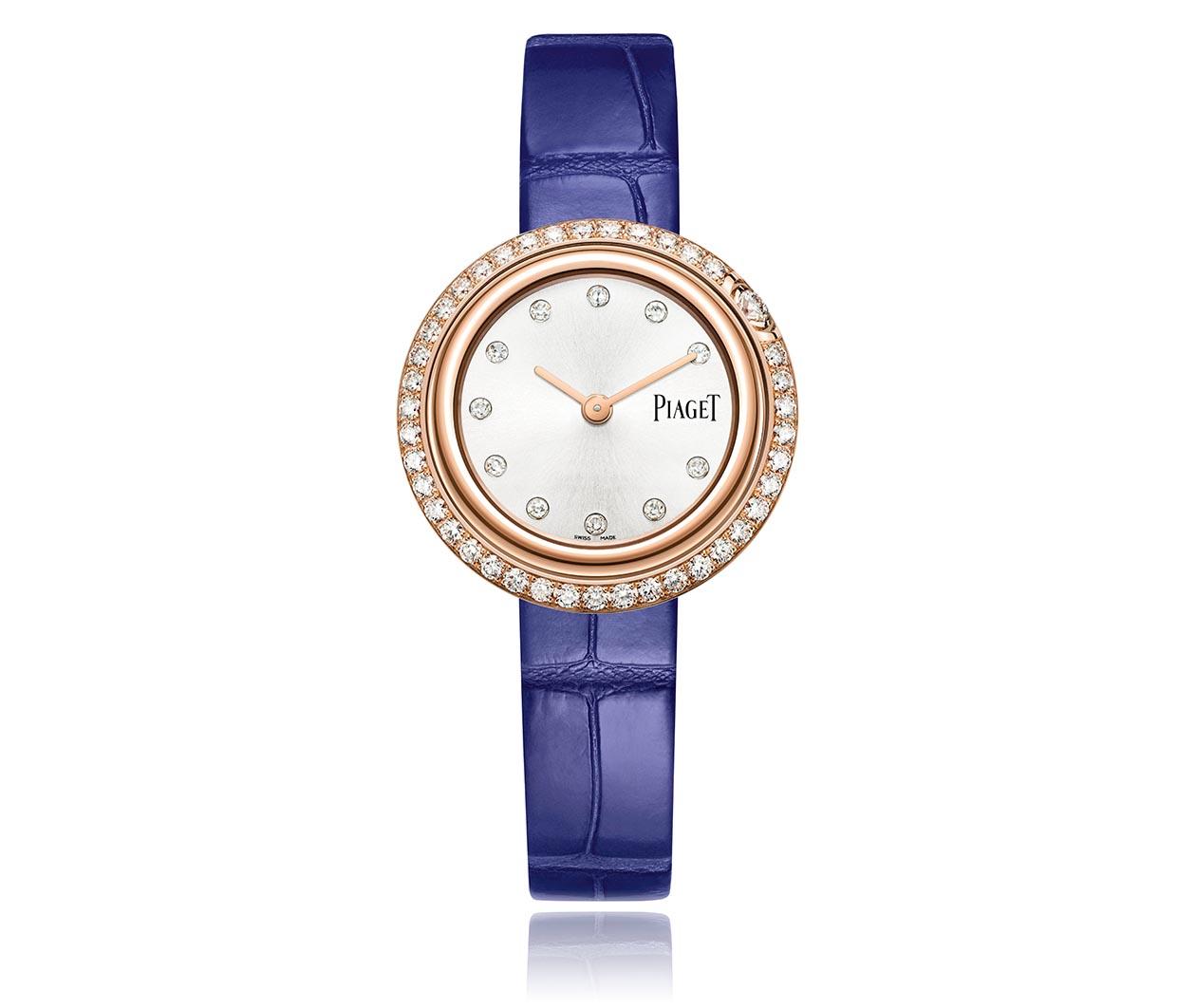 Piaget Possession watch G0A43082 Flatlay FINAL