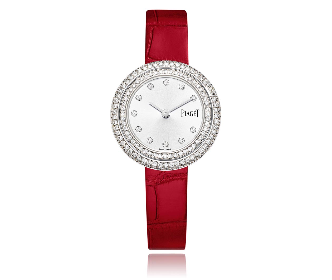 Piaget Possession watch G0A43085 Carousel 1 FINAL