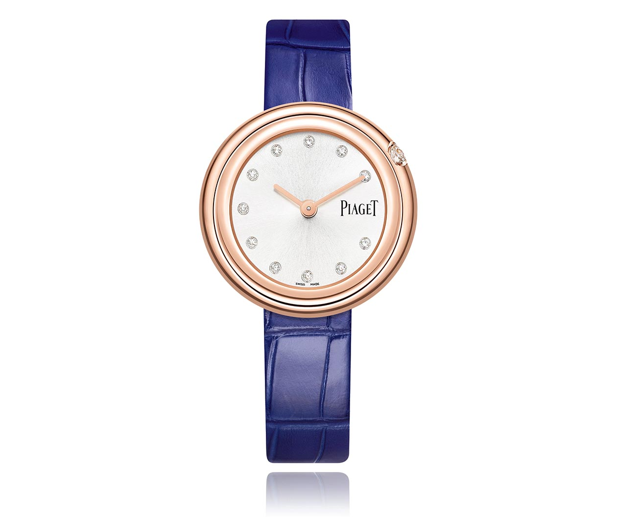 Piaget Possession watch G0A43091 Carousel 1 FINAL