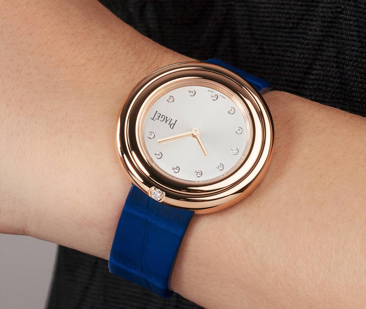 Piaget Possession watch G0A43091 Carousel 2 FINAL