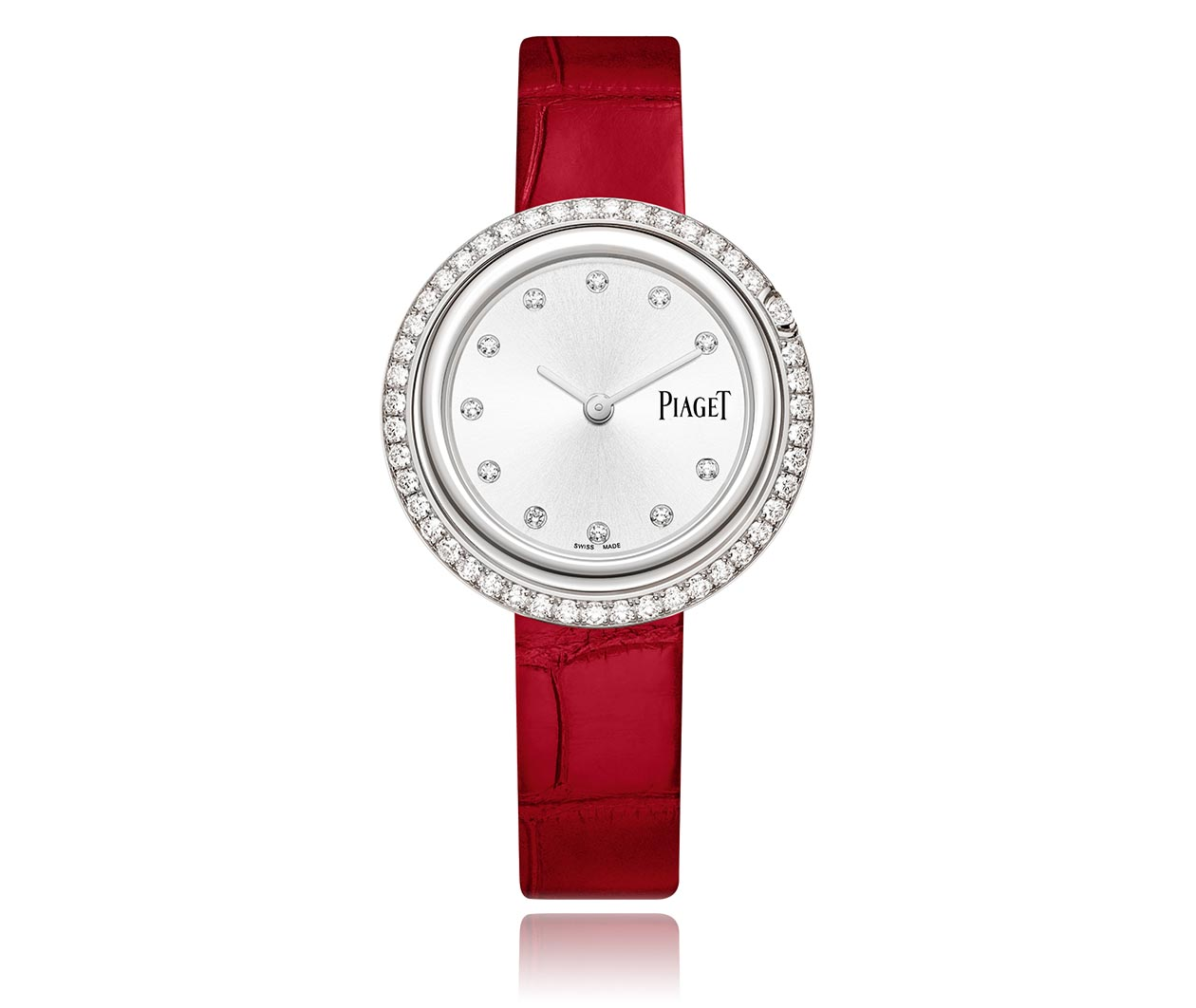 Piaget Possession watch G0A43094 Carousel 1 FINAL