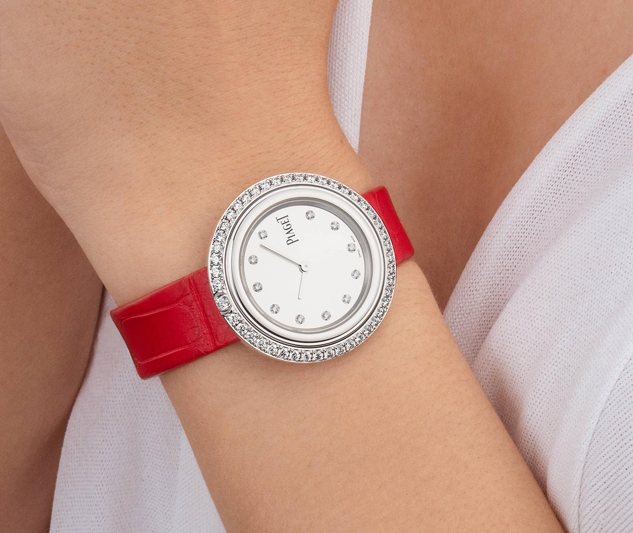Piaget Possession watch G0A43094 Carousel 2 FINAL