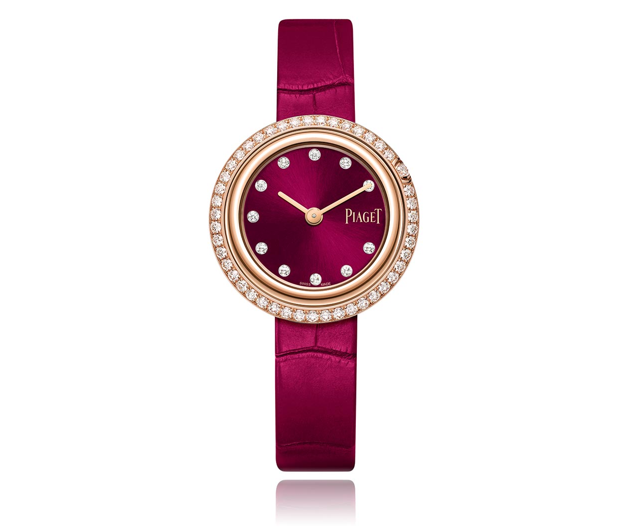 Piaget Possession watch G0A44086 Carousel 1 FINAL