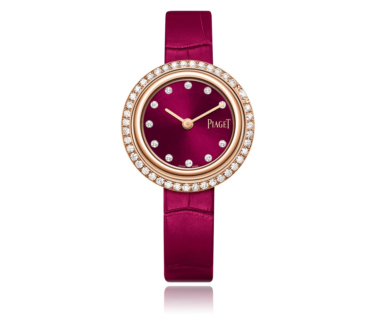 Piaget Possession watch G0A44096 Carousel 1 FINAL
