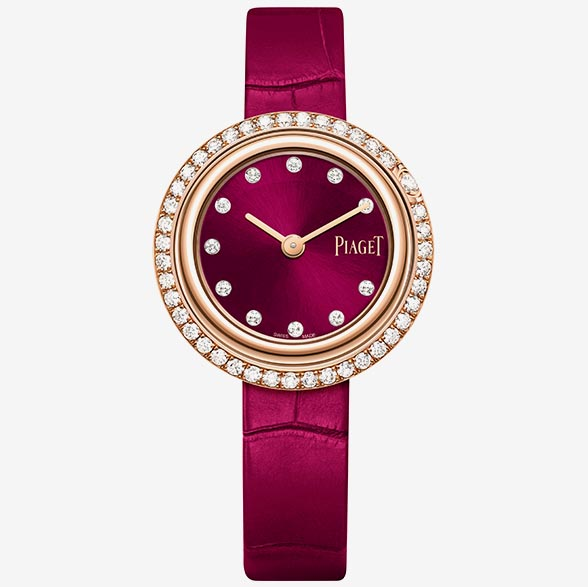 Piaget Possession watch G0A44096 TechnicalSpecifications FINAL
