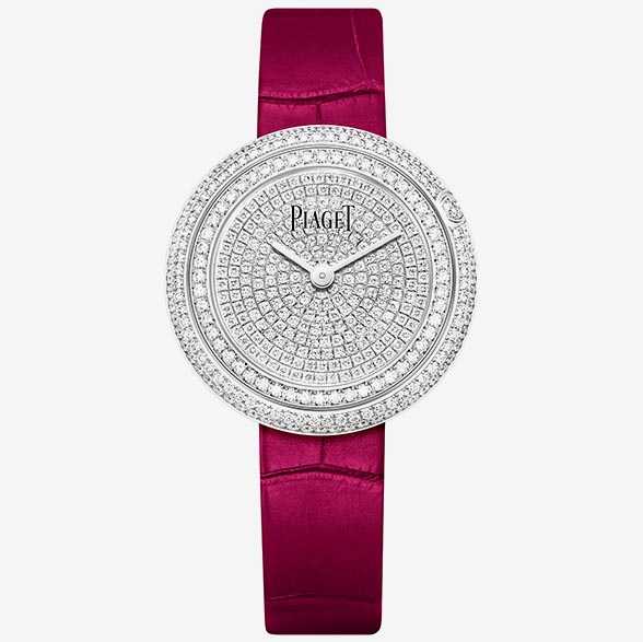 Piaget Possession watch G0A44099 TechnicalSpecifications FINAL
