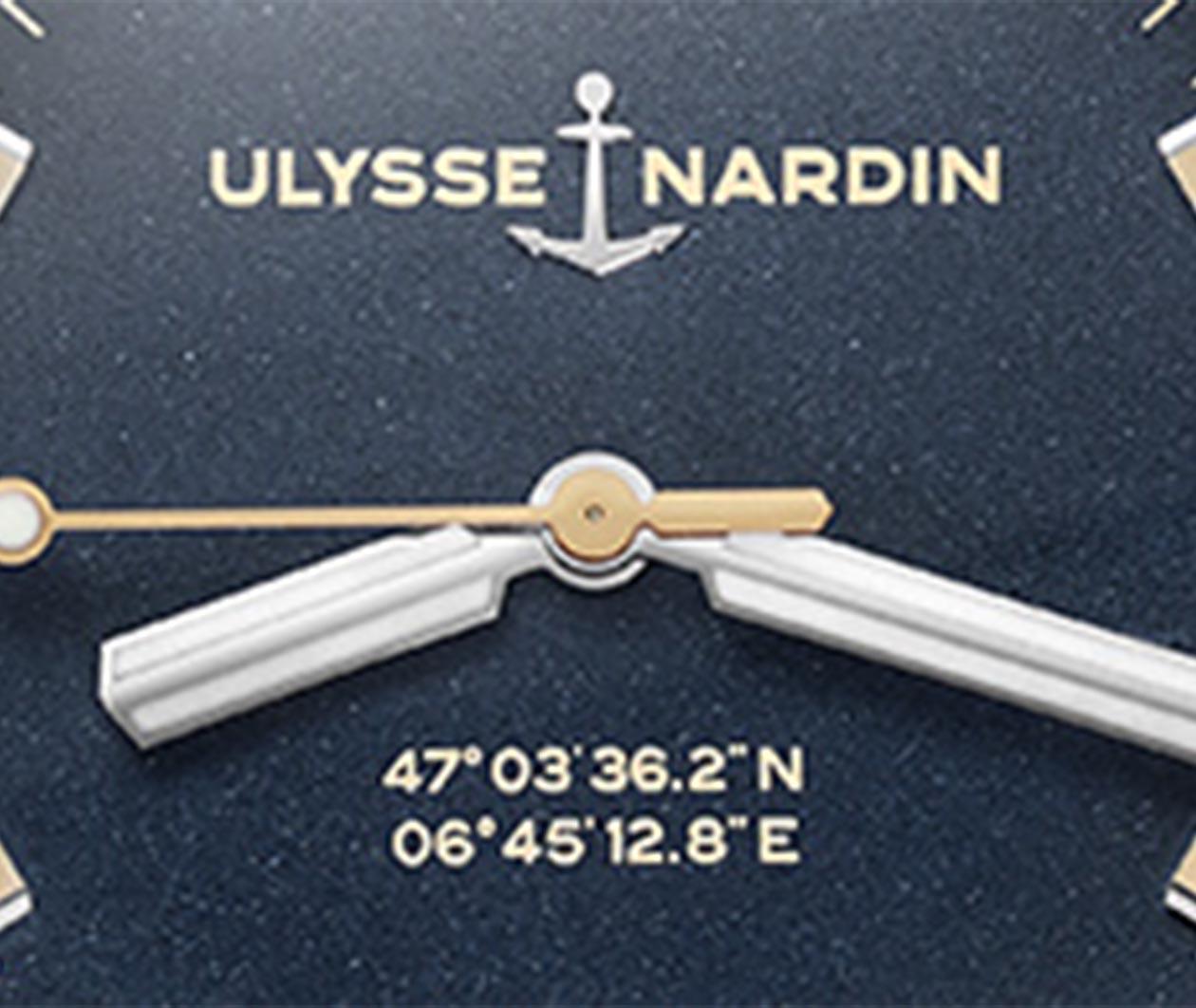 UlysseNardin Diver 42mm 81631757MIL93 Carousel 4 FINAL