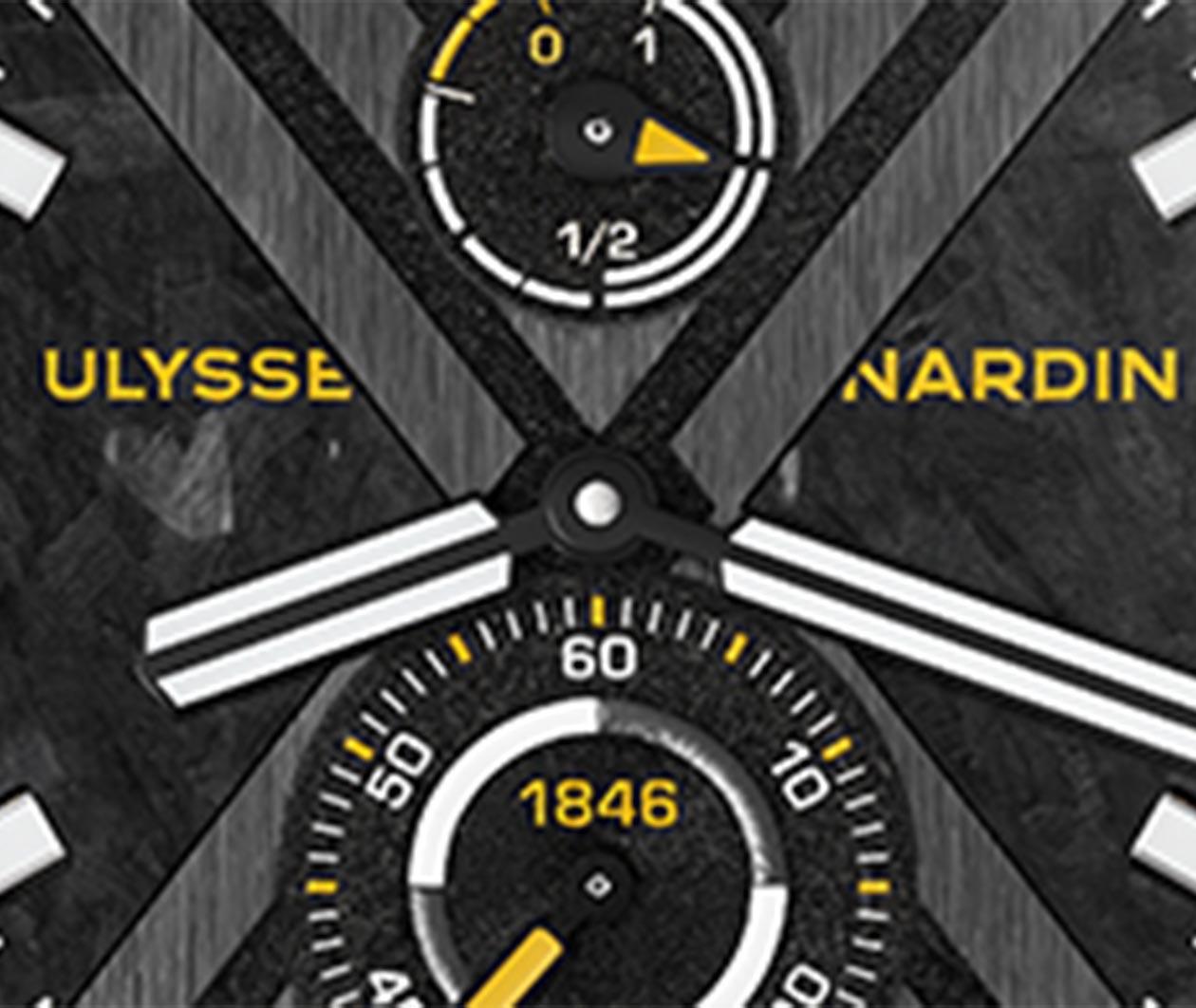 UlysseNardin Diver X42mm 1183170LE92CAP Carousel 4 FINAL