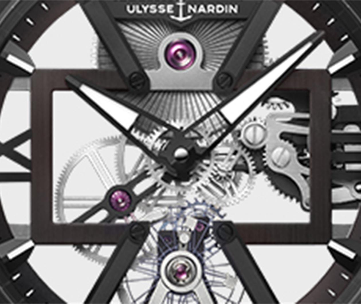 UlysseNardin Executive SkeletonX 37132603BLACK Carousel 5 FINAL