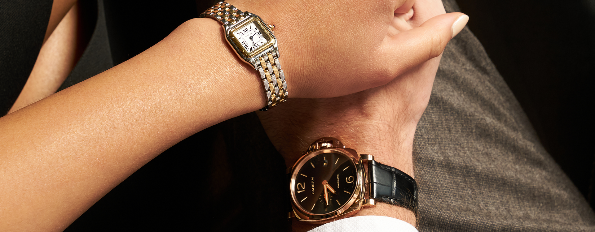 Valentine   s Day Watches Collection