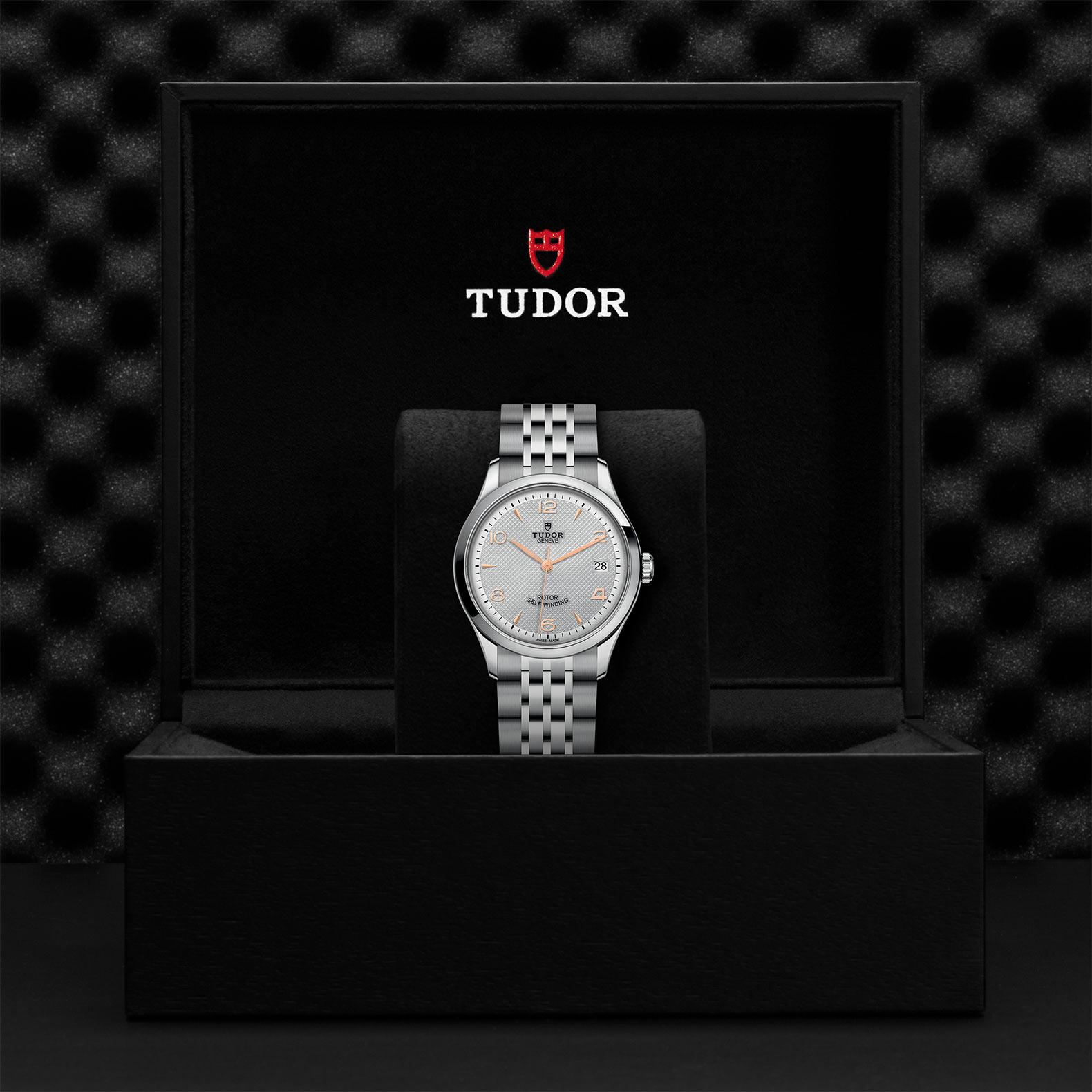 TUDOR 1926 M91450 0001 Presentation