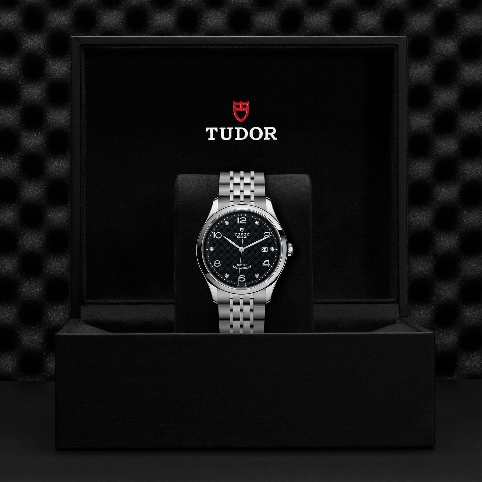 TUDOR 1926 M91650 0004 Presentationbox