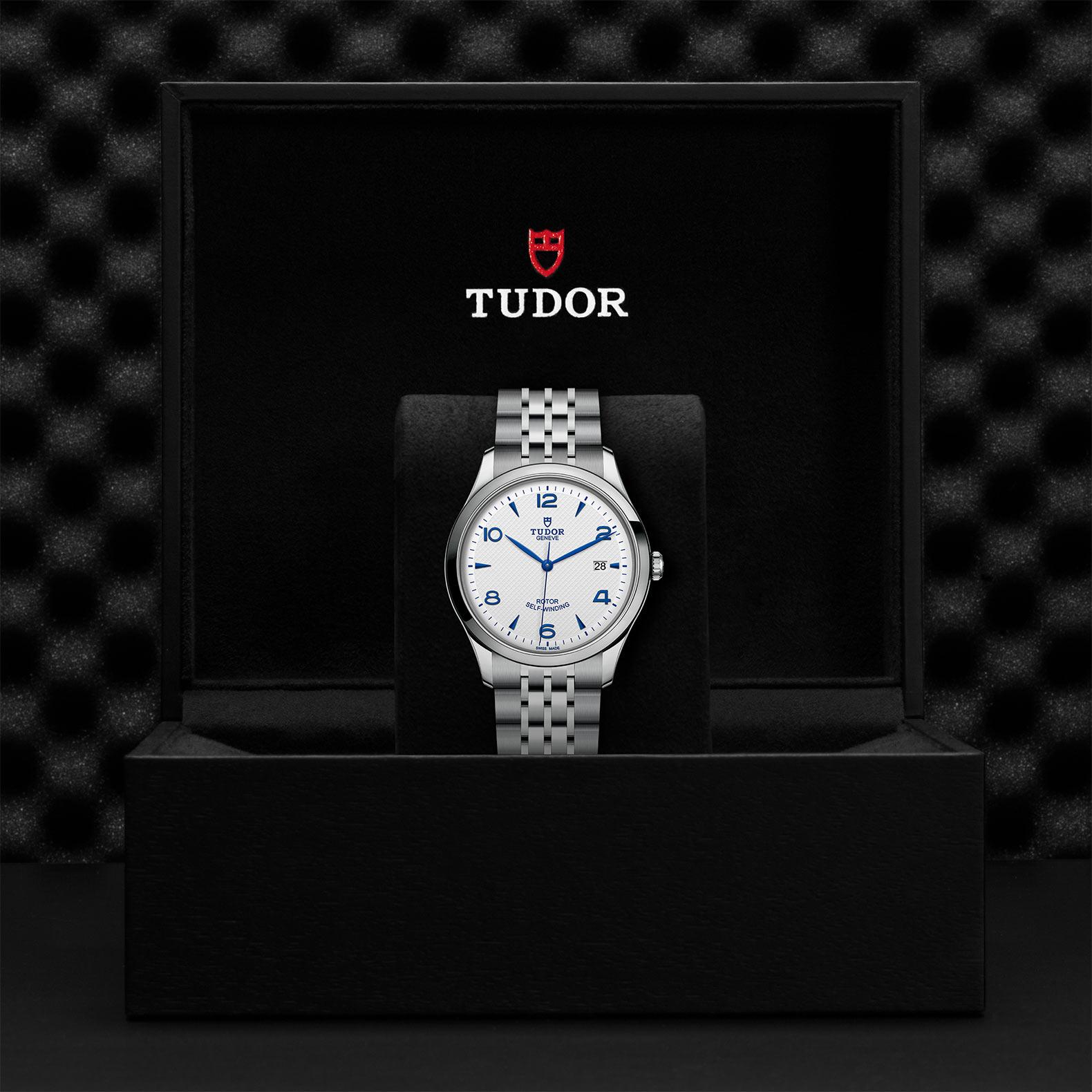 TUDOR 1926 M91650 0005 Presentation