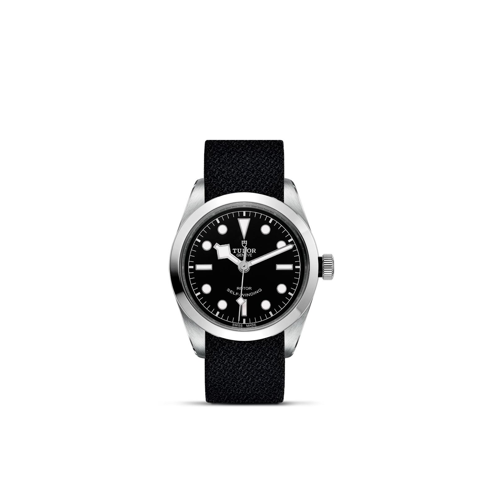 TUDOR Black Bay 36 M79500 0010 Upright