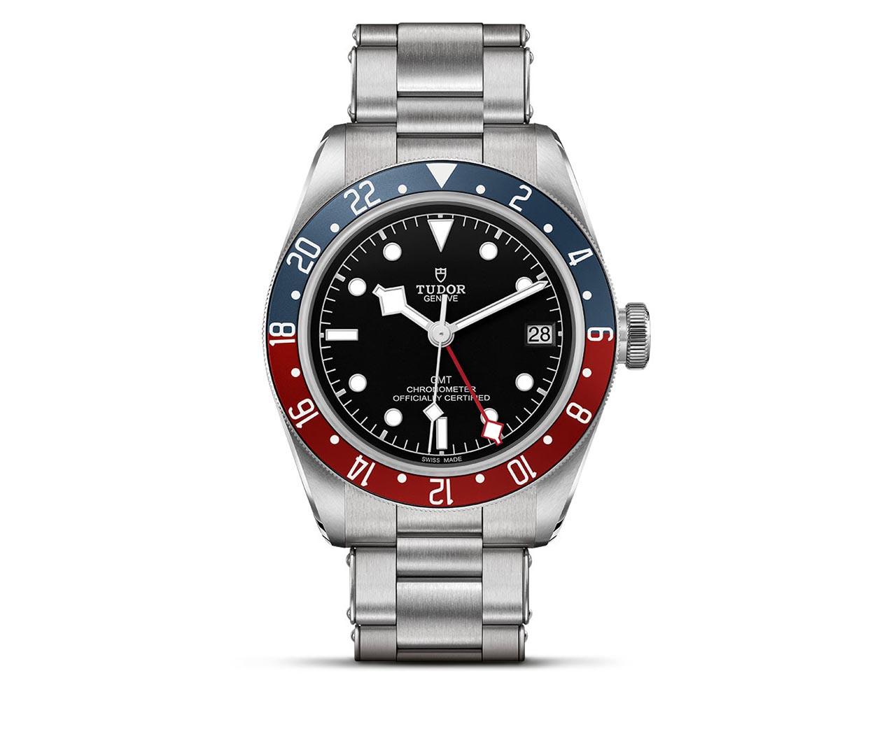 TUDOR Black Bay GMT M79830RB 0001 FINAL
