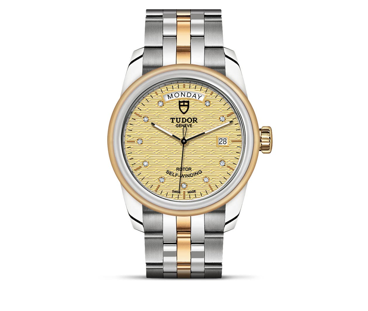 TUDOR Glamour Date Day M56003 0004 FINAL