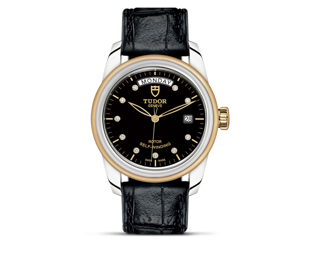 TUDOR Glamour Date Day M56003 0045 FINAL