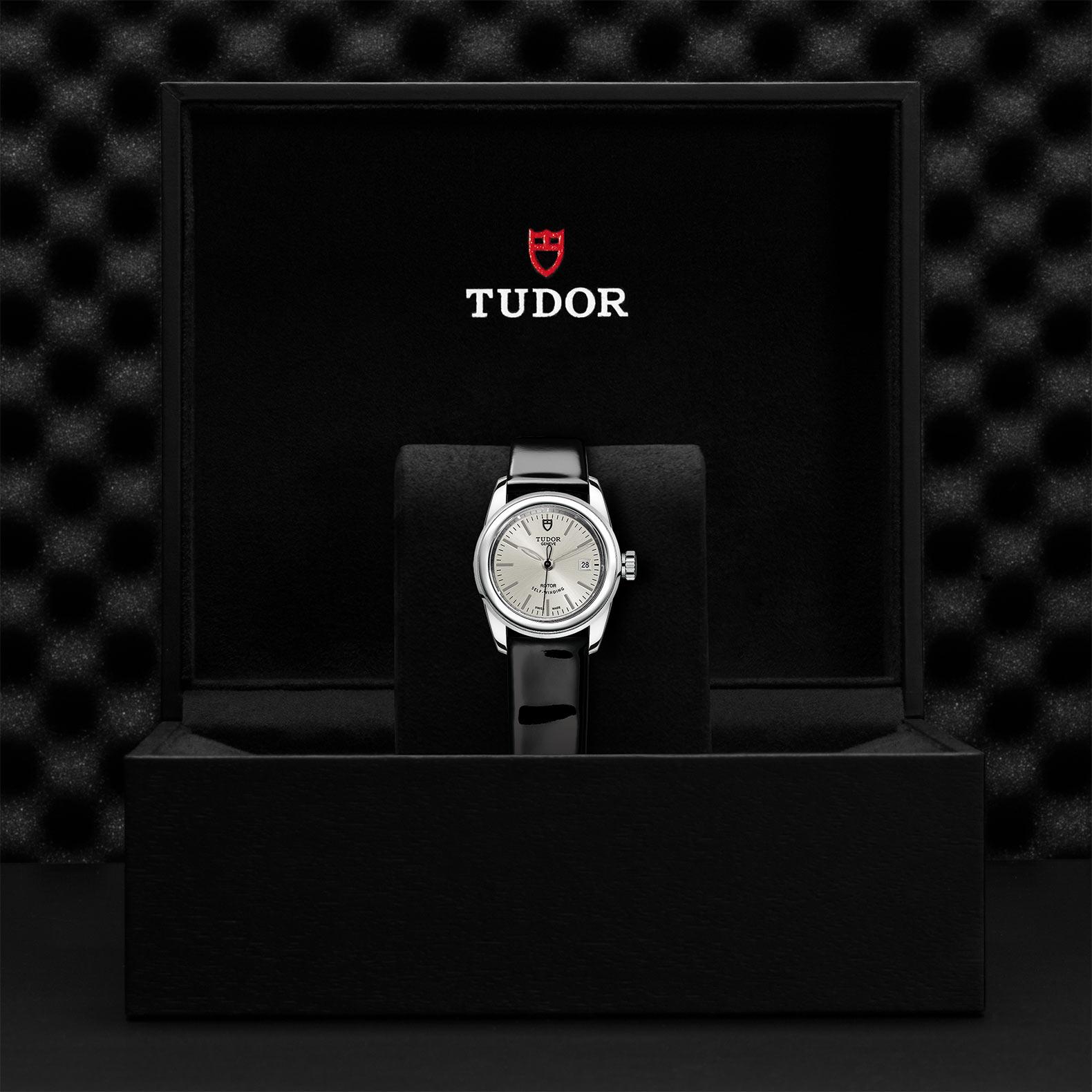 TUDOR Glamour Date M51000 0020 Presentationbox