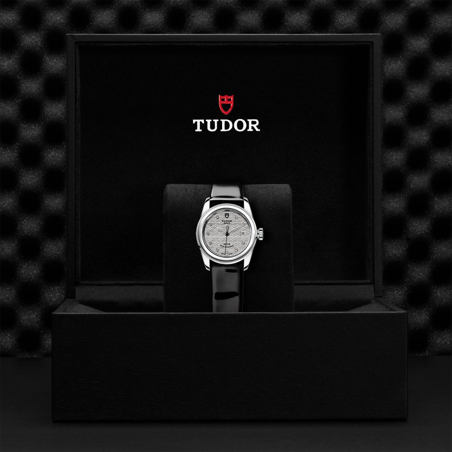 TUDOR Glamour Date M51000 0021 Presentationbox