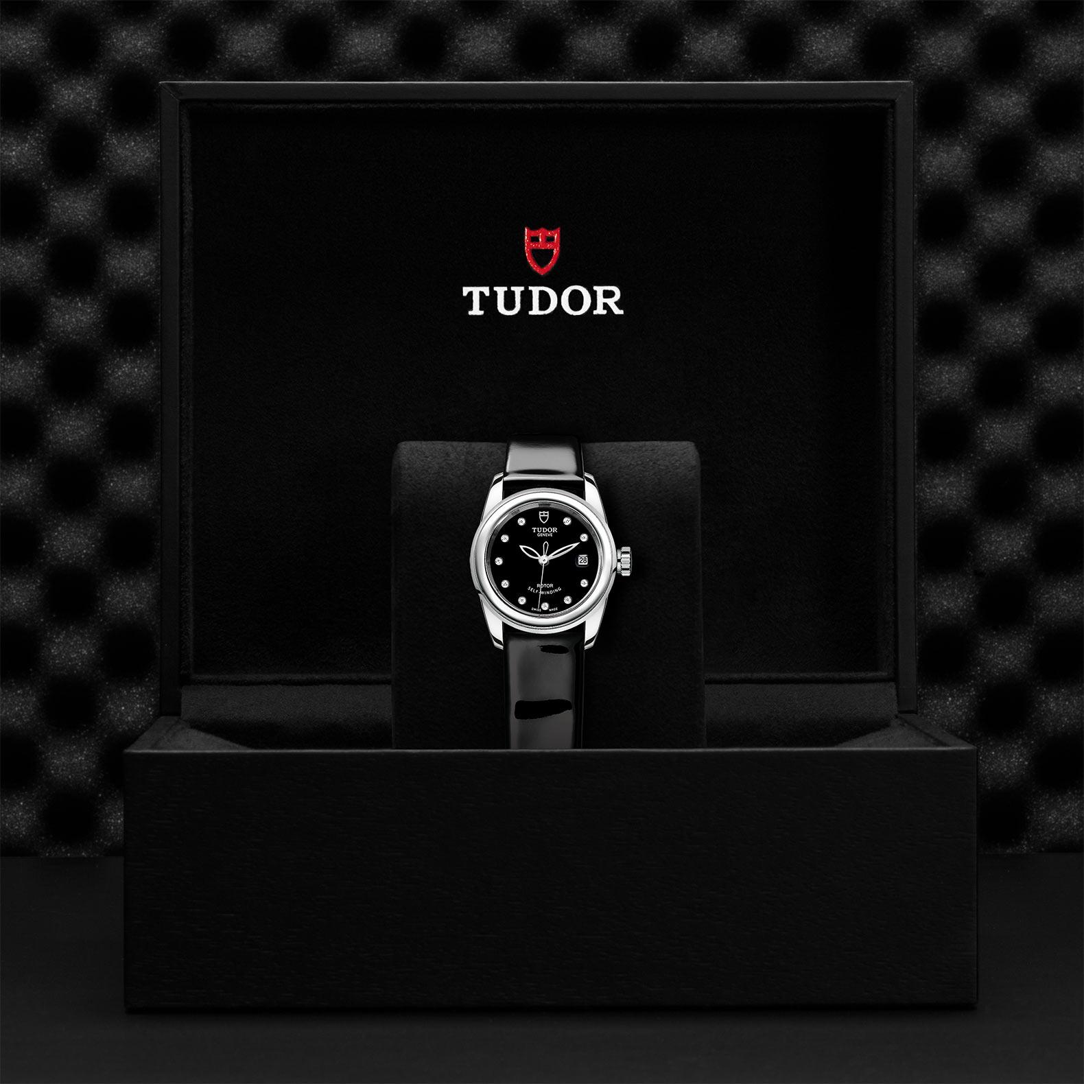 TUDOR Glamour Date M51000 0026 Presentationbox