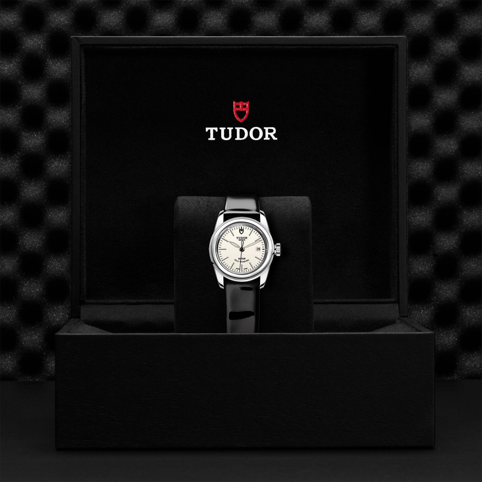 TUDOR Glamour Date M51000 0029 Presentationbox