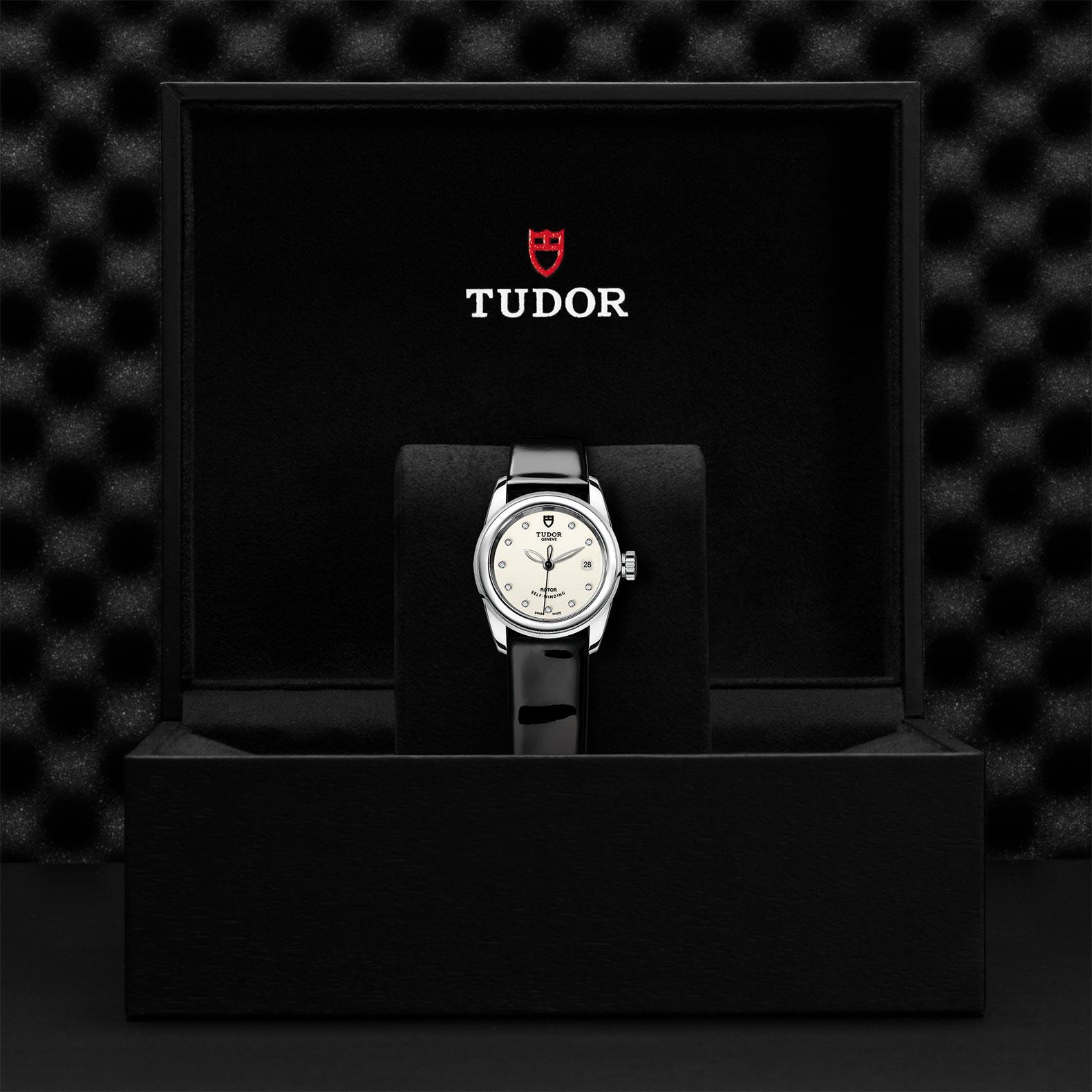 TUDOR Glamour Date M51000 0030 Presentationbox