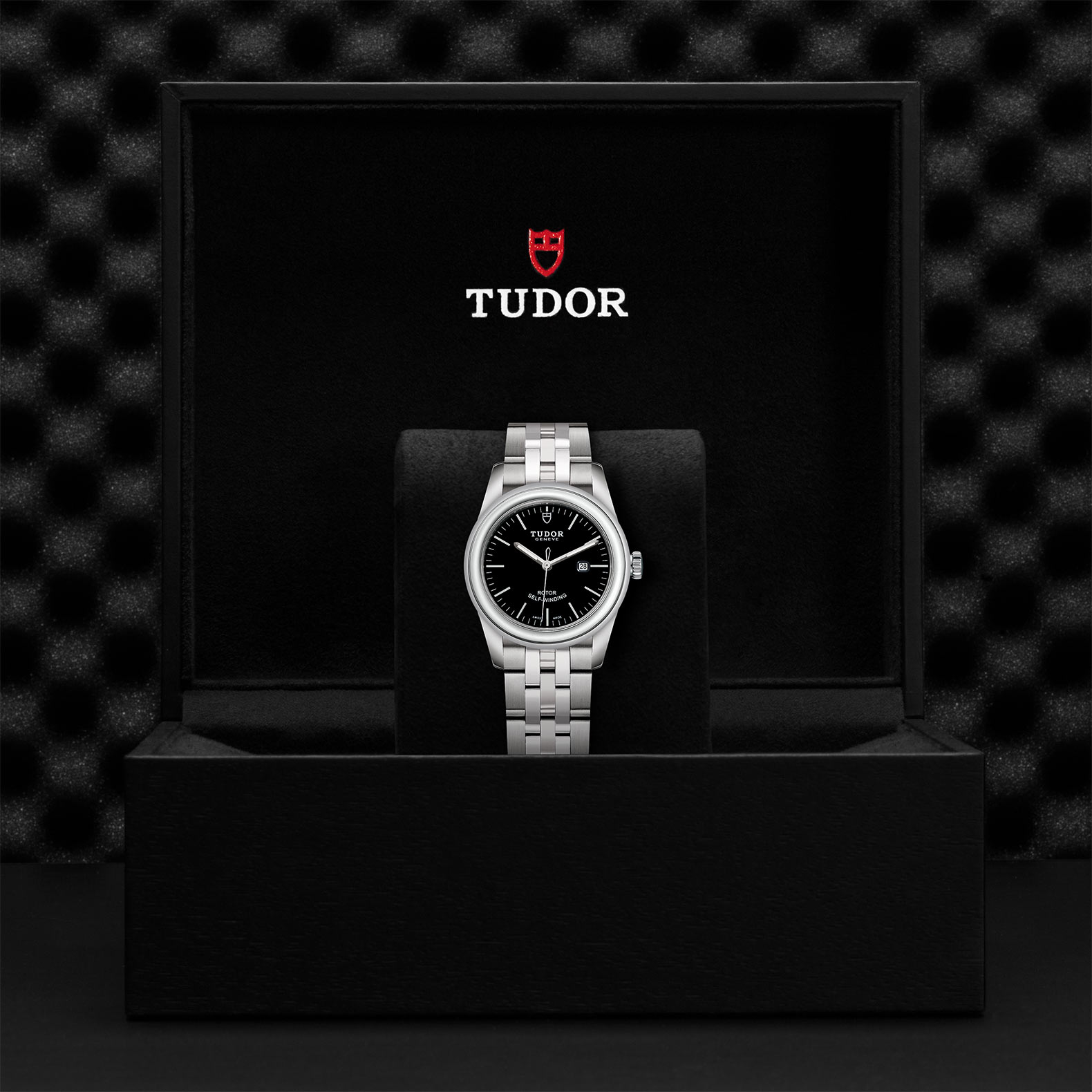 TUDOR Glamour Date M53000 0002 Presentationbox