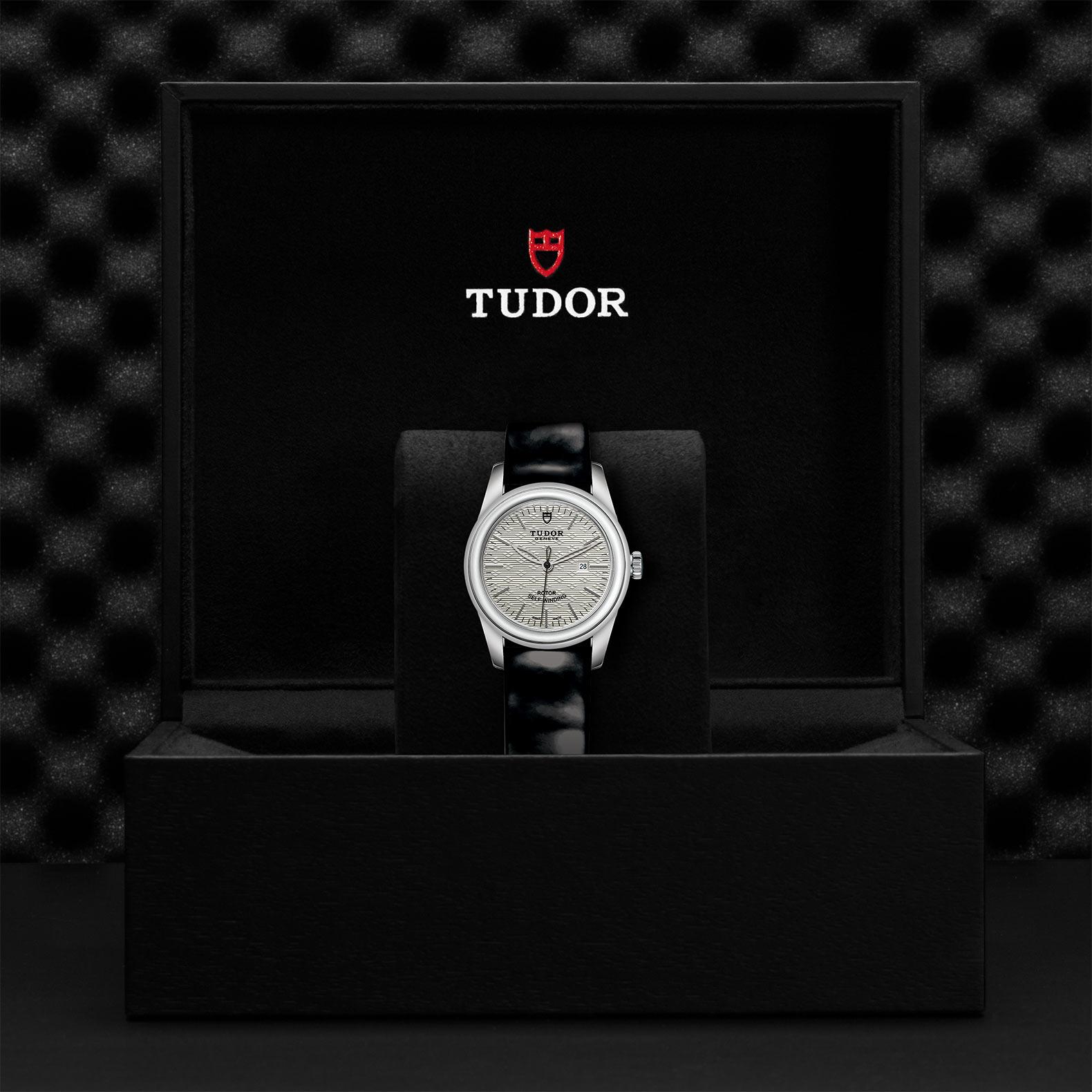 TUDOR Glamour Date M53000 0015 Presentationbox