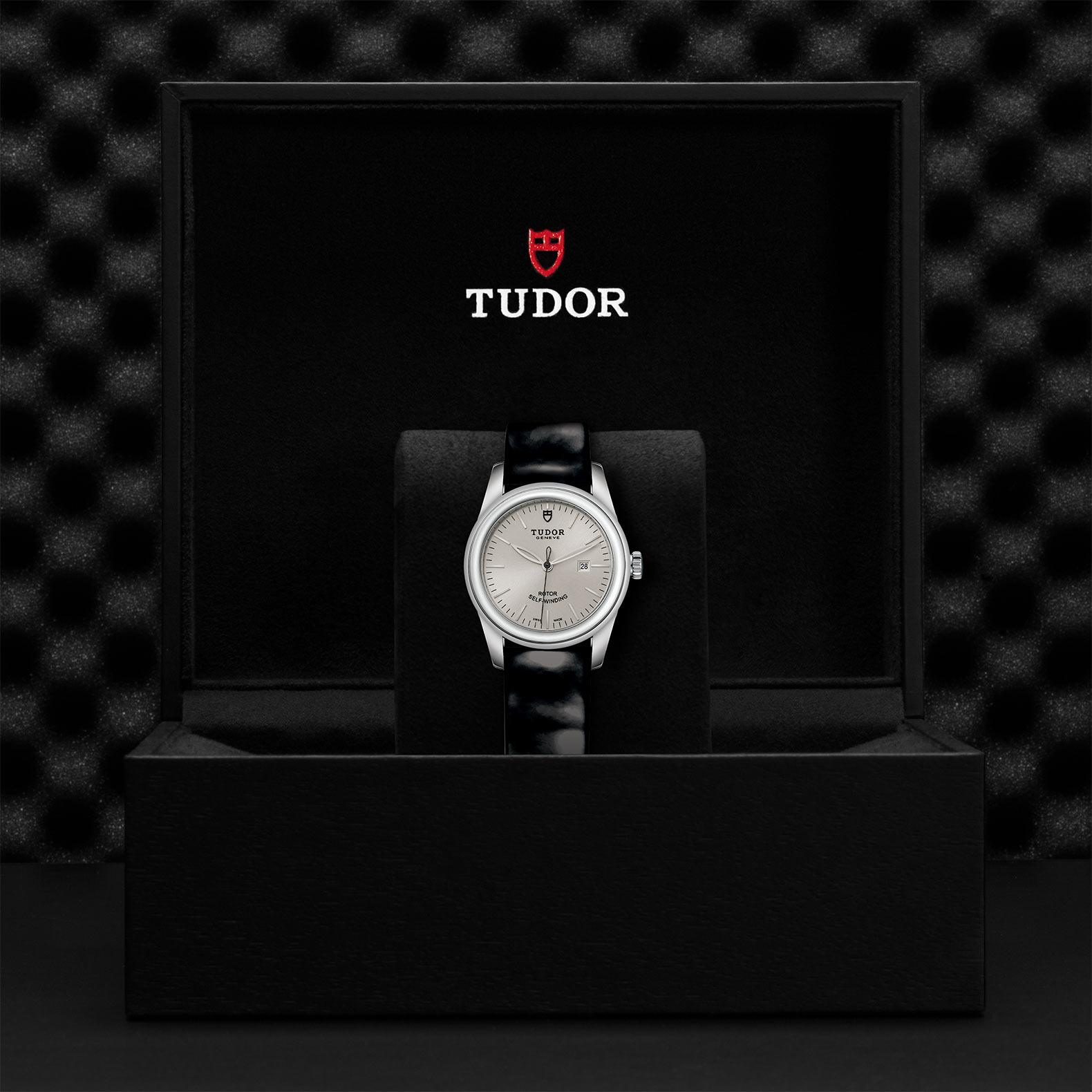 TUDOR Glamour Date M53000 0031 Presentationbox