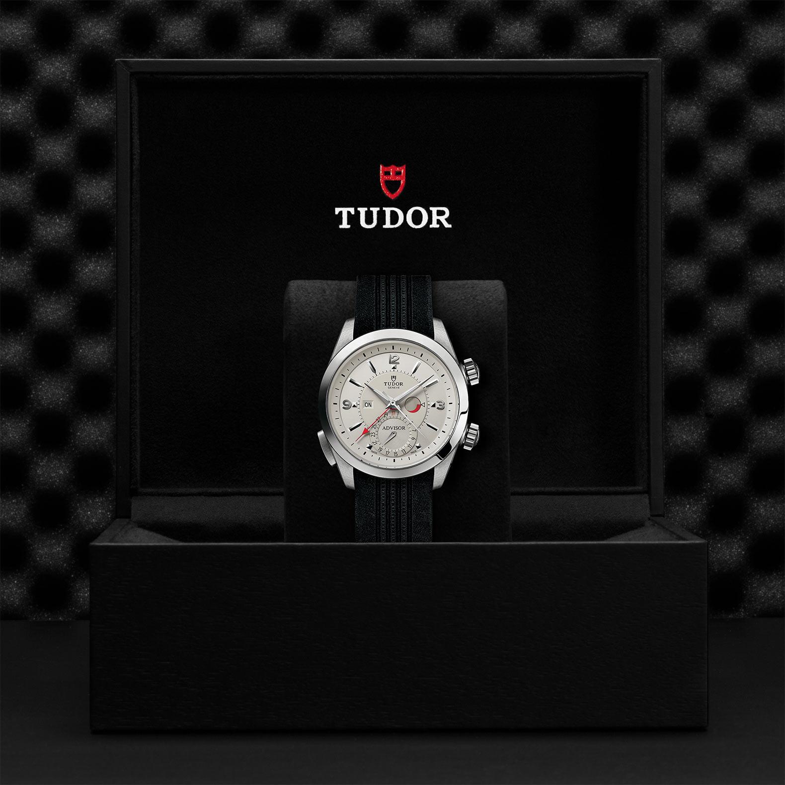 TUDOR Heritage Advisor M79620T 0009 Presentationbox
