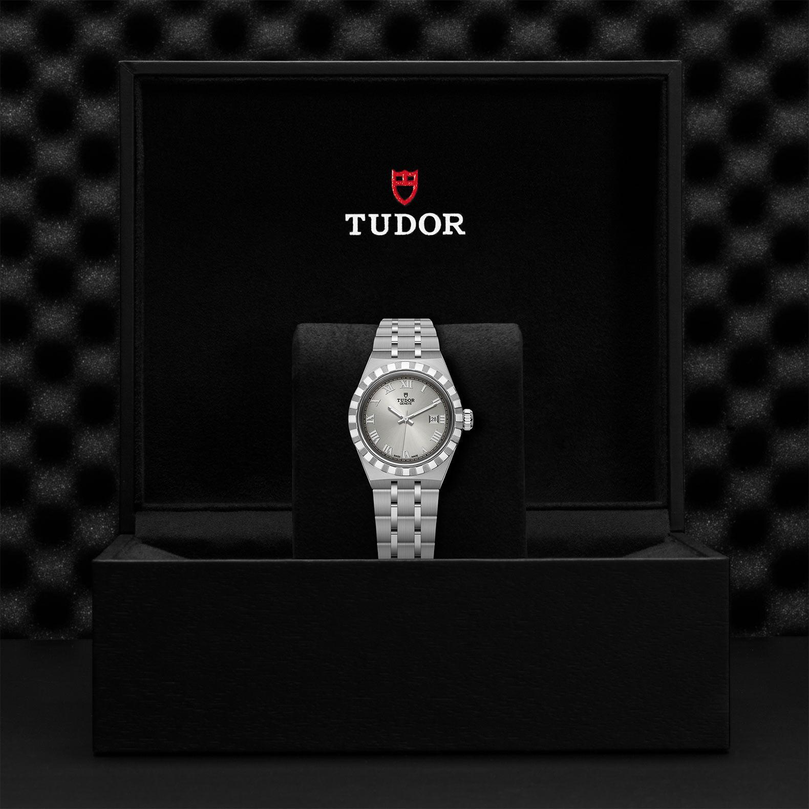 TUDOR Royal M28300 0001 Presentationbox