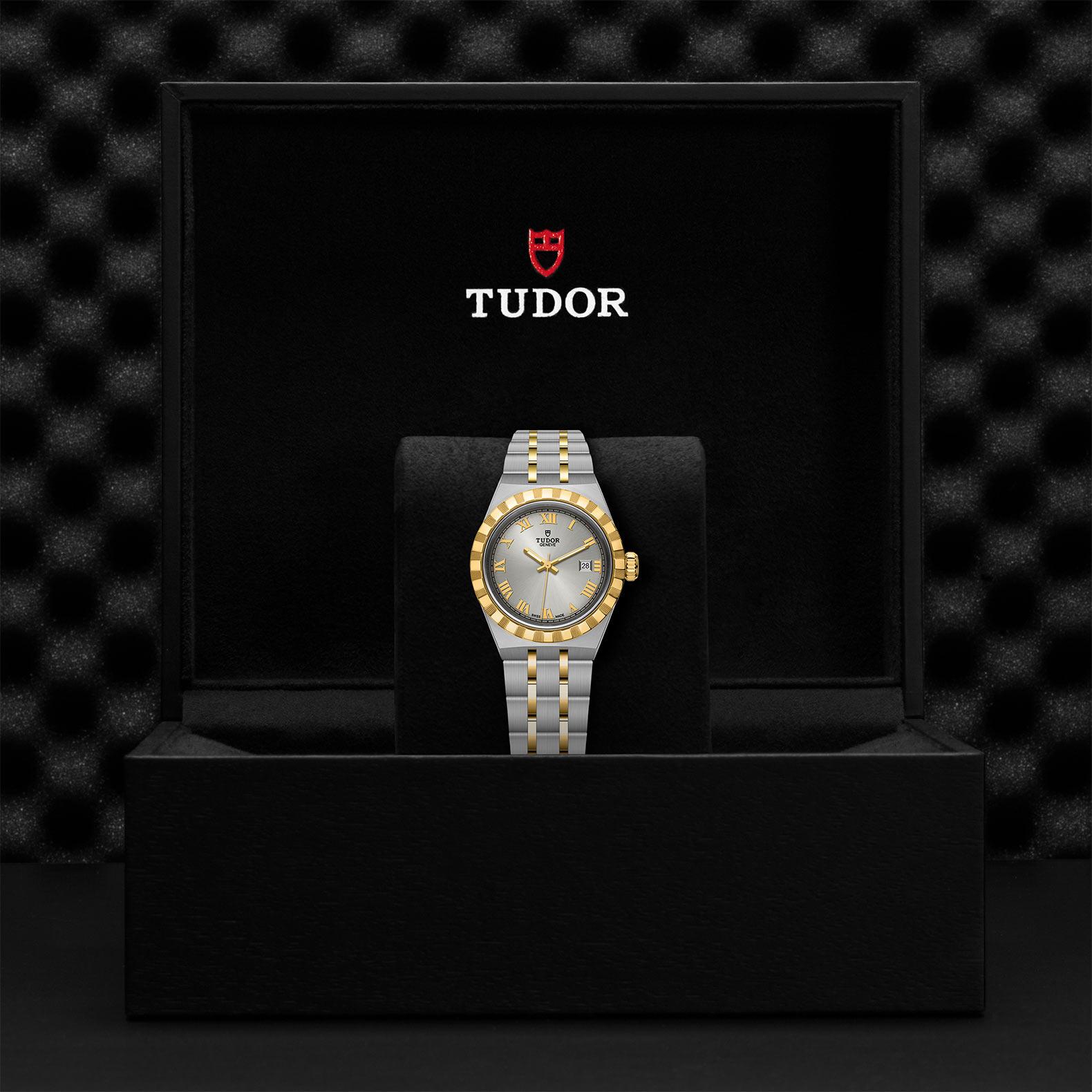 TUDOR Royal M28303 0001 Presentationbox