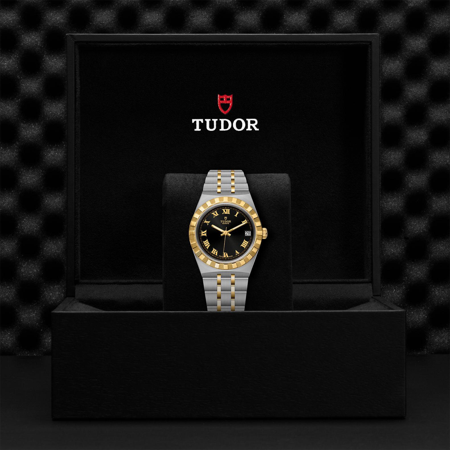 TUDOR Royal M28403 0003 Presentationbox