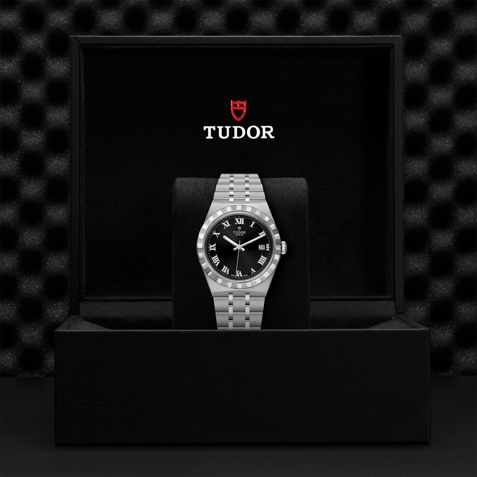 TUDOR Royal M28500 0003 Presentationbox